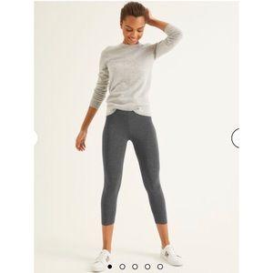 Boden Favourite Cropped Capri Leggings Size US6